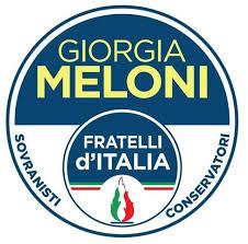 Giorgia Meloni - Fratelli d'Italia