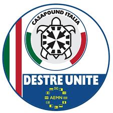 Casapound - Destre unite